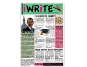 mag-iwrite